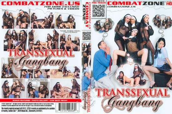 Transsexual Gangbang (FullHD/1.67 GB)