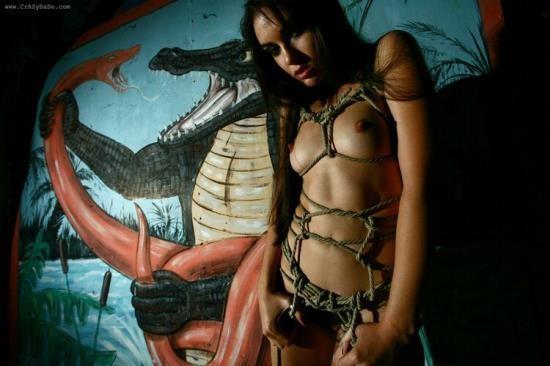 ZTOD - Sasha Grey - Peepshow (HD/720p/295 MB)