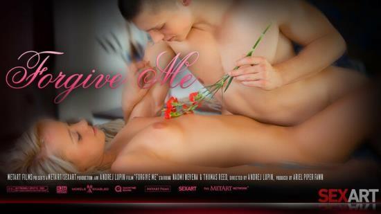 SexArt - Naomi Nevena - Forgive Me (FullHD/1080p/1.24 GB)