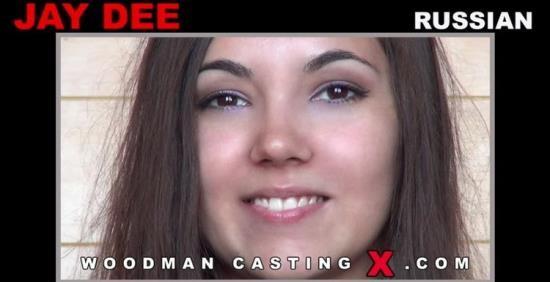WoodmanCastingX - Jay Dee - Hard - In bed with 3 friends (FullHD/1080p/2.70 GB)