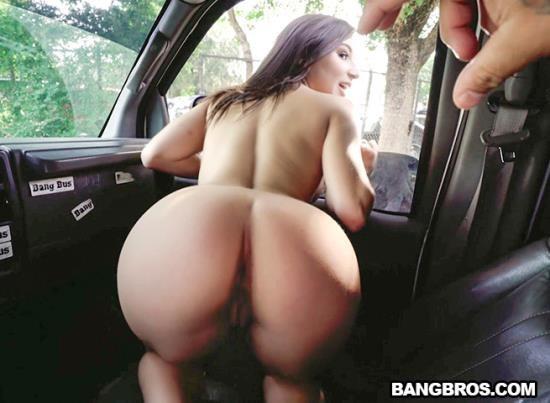 BangBus/BangBros - Abella Danger - Abella Danger on The Bus (FullHD/1080p/3.07 GB)