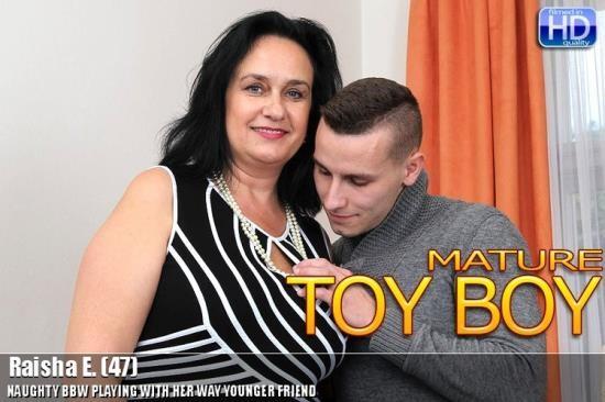Mature.nl - Raisha E. - mat-bustyhard85 (HD/720p/1.16 GB)