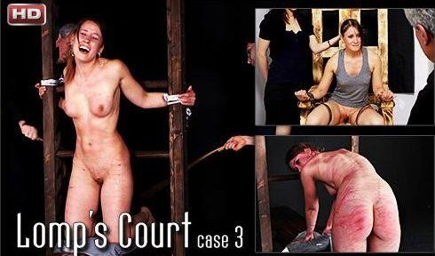 Mood-Pictures - Lomp's Court - Case 3 (HD/720p/1.49 GB)