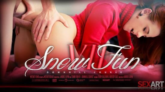 SexArt - Terry Sullivan - Downhill Course (FullHD/1080p/1.68 GB)