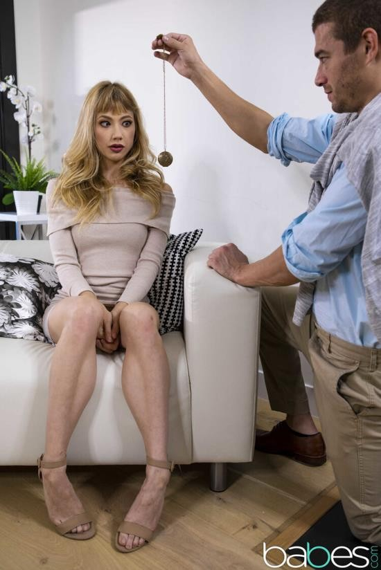 Babes - Ivy Wolfe - The Sessions: Part 11 (FullHD/1080p/1.34 GB)