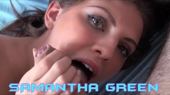 WakeUpNFuck - Samantha Green - 200 SAMANTHA GREEN - WUNF 38.wmv (HD/720p/2.12 GB)
