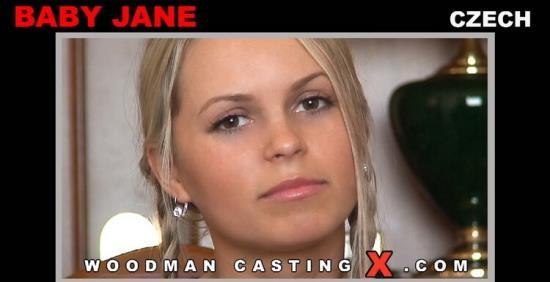 Woodman Castings/Pierre Woodman - Sabrinka - Woodman Casting (FullHD/1080p/2.01 GB)