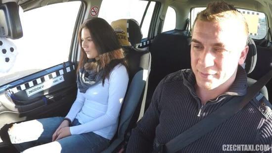 CzechTaxi/CzechAV - Vanessa Decker - Czech Taxi 32 (HD/720p/629 MB)