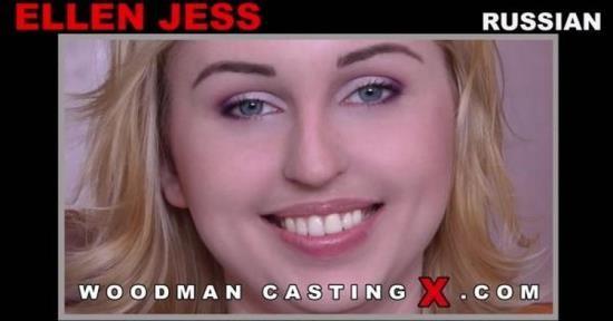 WoodmanCastingX - Ellen Jess - Casting (FullHD/1080p/4.59 GB)