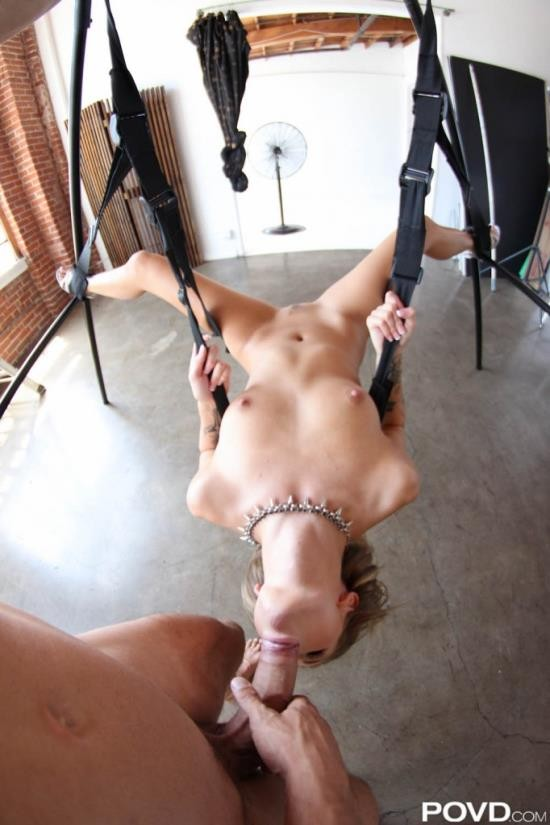 POVD - Jessa Rhodes - POV Sex Swing (HD/720p/1.65 GB)