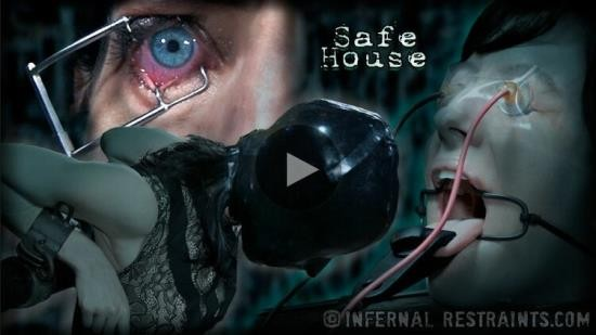 InfernalRestraints - Elise Graves - Safe House (HD/720p/1.37 GB)