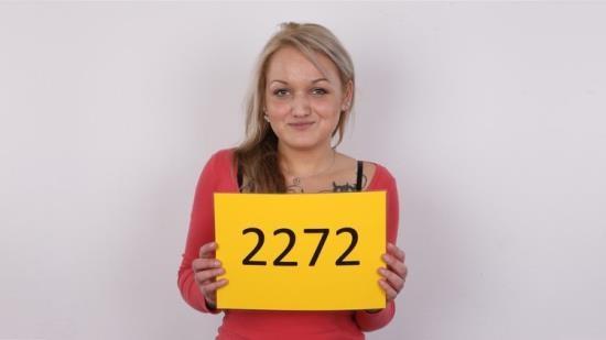 CzechCasting/CzechAV - Tereza - Casting 2272 (HD/720p/242 MB)