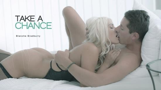 Babes - Blanche Bradburry - Take A Chance (FullHD/1080p/1.68 GB)