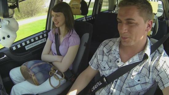 CzechTaxi/CzechAV - Susan Ayn - Czech Taxi 4 (HD/720p/1.68 GB)