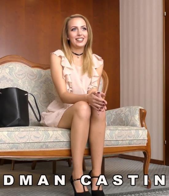 WoodmanCastingX - Eva Leggy - Eva Leggy Casting (HD/720p/636 MB)