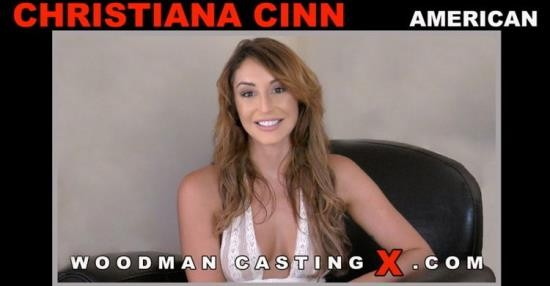 WoodmanCastingX/PierreWoodman - Christiana Cinn - Hard - Anal day with my man (FullHD/1080p/884 MB)