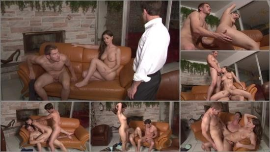 Clipsale - Molly Jane - Father And Son Bonding (SD/540p/217 MB)