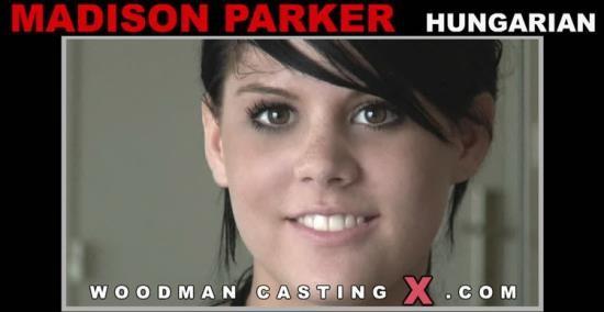 WoodmanCastingx - Madison Parker - Woodman Casting (HD/720p/864 MB)