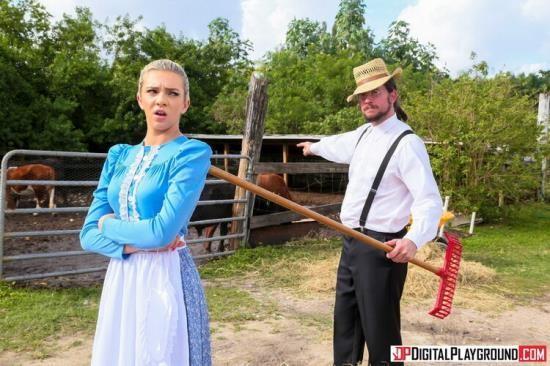DigitalPlayground - Tiffany Watson - Amish Girls Go Anal Part 2: Saving My Virginity (FullHD/1080p/1.20 GB)