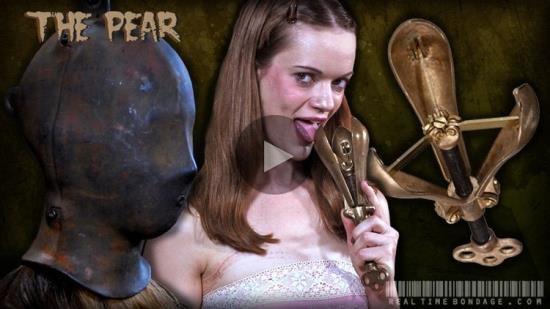 RealTimeBondage - Hazel Hypnotic - The Pear (HD/720p/914 MB)