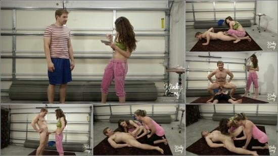 Clipsale - Molly Jane - Full Gym Experience (HD/720p/598 MB)