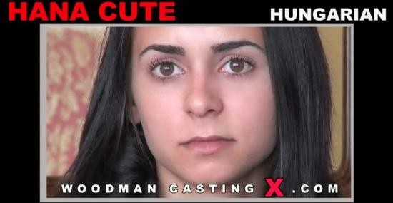 WoodmanCastingX - Hana Cute - Woodman Casting (HD/720p/1.15 GB)