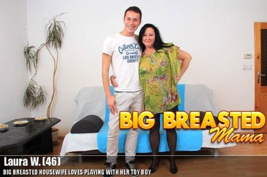 Mature.nl - Laura W. - mat-oldies135 (HD/720p/857 MB)