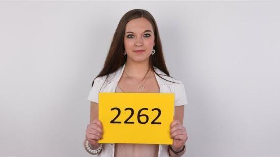 CzechCasting/CzechAV - Simona - Casting-2262 (HD/720p/154 MB)