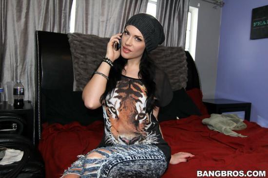 MonstersOfCock/BangBros - Andy Sandimas - Divorce Dick (HD/720p/655 MB)