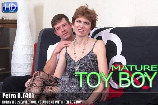 Mature.nl - Petra O. - mat-bustyhard47 (HD/720p/1.18 GB)