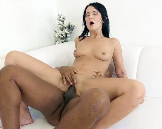 LegalPorno - Angie Moon - Angie Moon Casting With BBC KS090 (HD/694 MB)