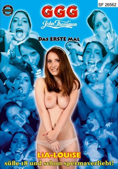 GGG - Lia Louise - Das Erste Mal  Lia Louise Sube 18 Und Shon Spermaverliebt (HD/720p/1.62 GB)