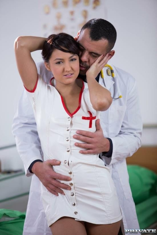 Private - Suzy Rainbow - Student Nurse Suzy Rainbow Fucks the Cardiologist (FullHD/1080p/626 MB)