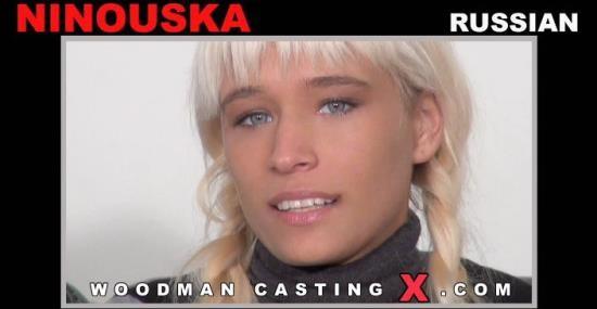WoodmanCastingX - Ninouska - Casting (HD/720p/2.06 GB)