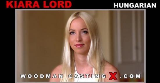 WoodmanCastingX - Kiara Lord - Casting (FullHD/1080p/4.16 GB)