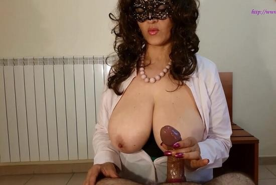 MaskedEva - Masked Eva - My Boobs Will Make You Cum (FullHD/1080p/554 MB)