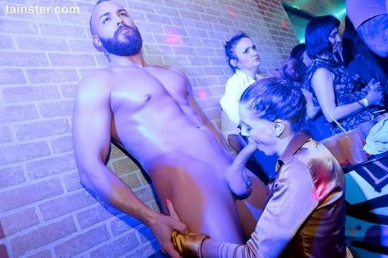 PartyHardcore/Tainster - Eurobabes - Party Hardcore Gone Crazy Vol. 34 Part 3 (HD/720p/839 MB)