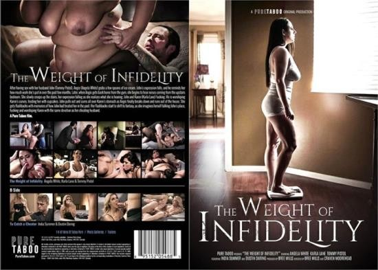 PureTaboo - Angela White, Karla Lane - The Weight of Infidelity (HD/720p/1009 MB)