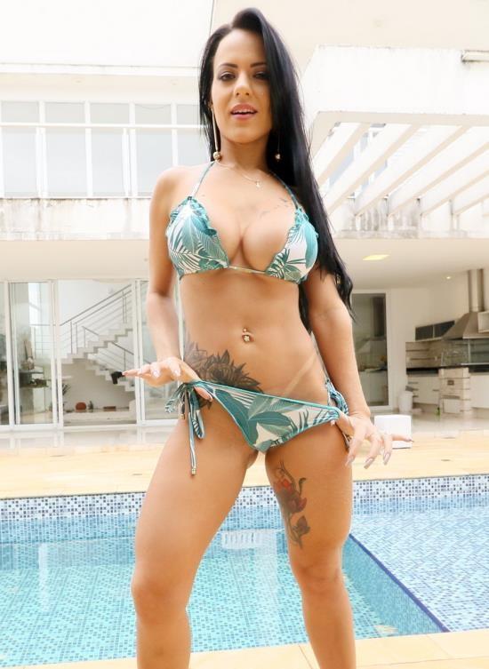 LegalPorno - Liandra Andrade - Liandra Andrade Getting Her Big Brazilian Ass DPed By Erik Klein And Vinny Star AB028 (UltraHD/11.1 GB)