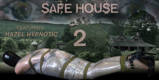 Infernalrestraints - Hazel Hypnotic - Safe House 2 Part 1 (HD/720p/2.04 GB)