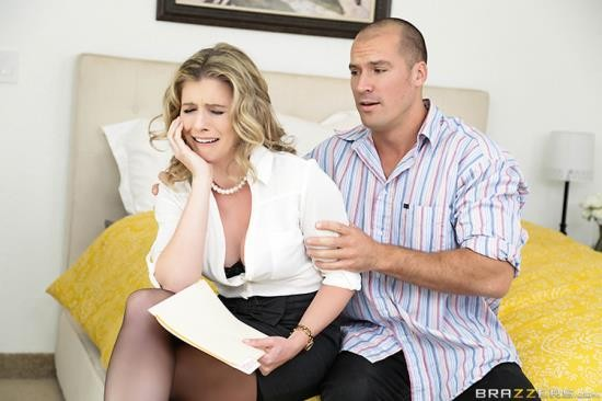 RealWifeStories/Brazzers - Cory Chase - April Fool's Honey! (HD/720p/2.00 GB)