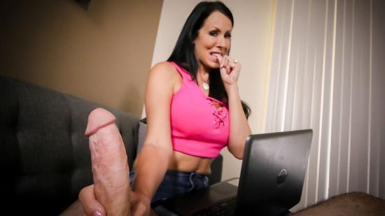 Mypervmom/TeamSkeet - Reagan Foxx - Hip On The Dick Tip (HD/720p/1.01 GB)