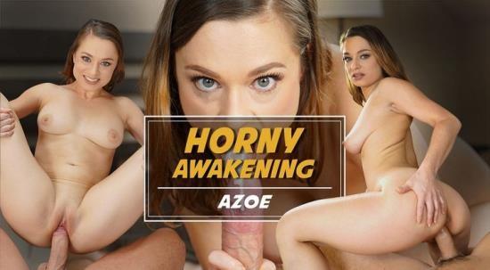 RealityLovers - Azoe - Horny Awakening (UltraHD 2K/1920p/3.43 GB)
