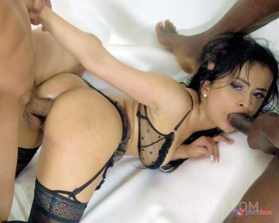 LegalPorno - Addy Queen - First Time Double Penetration For Addy Queen NT13 (HD/1.01 GB)