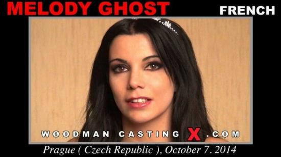 WoodmanCastingX - Melody Ghost - Casting X 131 (FullHD/1080p/7.93 GB)