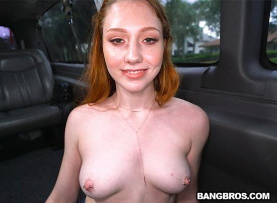 BangBus/BangBros - Arietta Adams - : Redhead Paid to Fuck in the Bus (FullHD/1080p/3.20 GB)