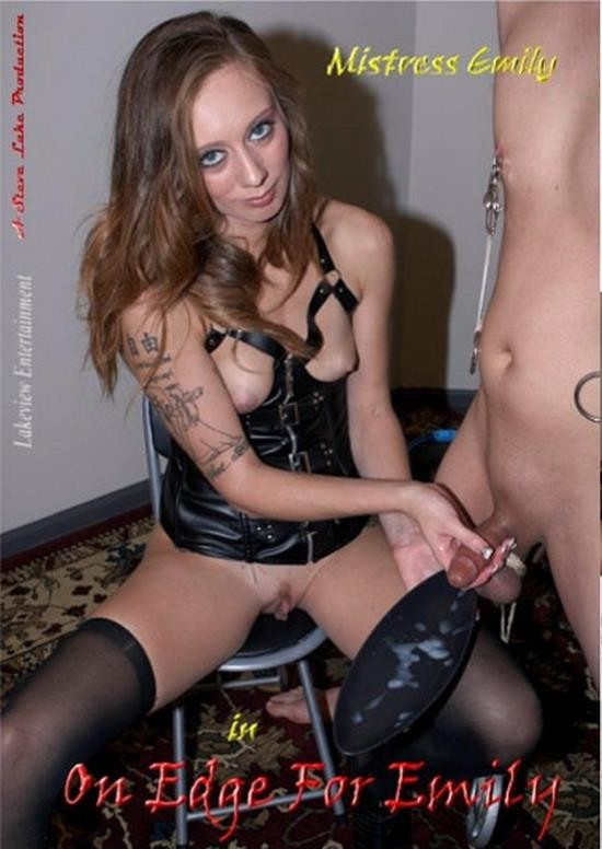 LakeviewEntertainment - Emily - On Edge for Emily (SD/364p/633 MB)