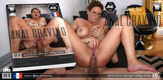 Mature.nl - Sandy Lou (EU) (30) - She just loves a big hard cock up her ass and pussy (FullHD/1080p/2.09 GB)