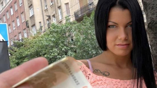 PublicPickUps/Mofos - Sofia Like - Euro Hottie Rides Cock (HD/720p/2.13 GB)