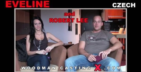 WoodmanCastingX - Eveline - Casting (FullHD/1080p/2.40 GB)